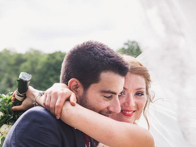 Le mariage de Florian et Cecilia à Coye-la-Forêt, Oise 36