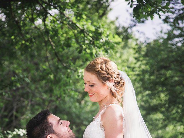 Le mariage de Florian et Cecilia à Coye-la-Forêt, Oise 37