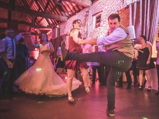 Le mariage de Florian et Cecilia à Coye-la-Forêt, Oise 59