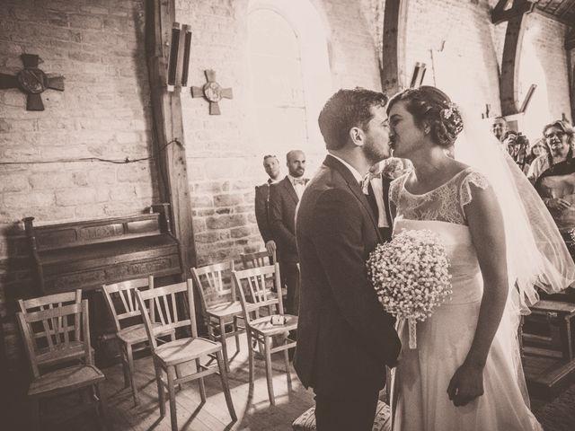 Le mariage de Marion et Michel