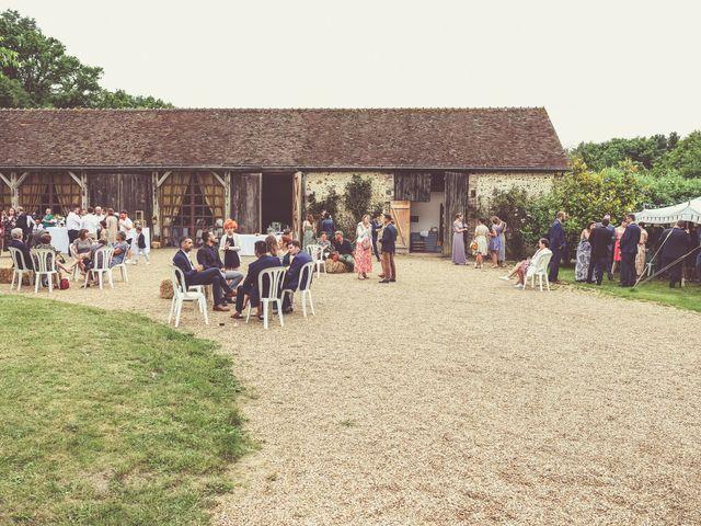 Le mariage de Arnaud et Cynthia à Montoire-sur-le-Loir, Loir-et-Cher 6