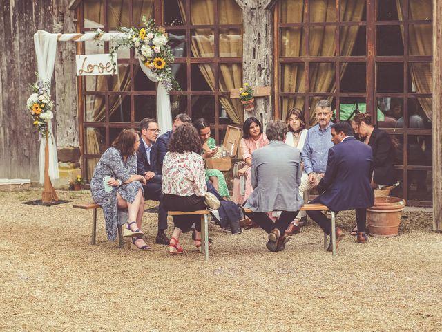 Le mariage de Arnaud et Cynthia à Montoire-sur-le-Loir, Loir-et-Cher 7