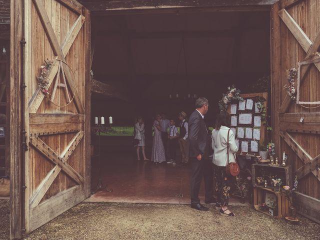 Le mariage de Arnaud et Cynthia à Montoire-sur-le-Loir, Loir-et-Cher 10