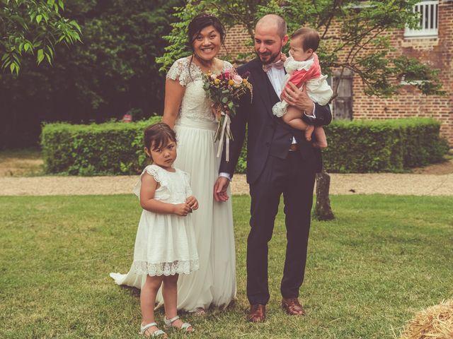 Le mariage de Arnaud et Cynthia à Montoire-sur-le-Loir, Loir-et-Cher 12