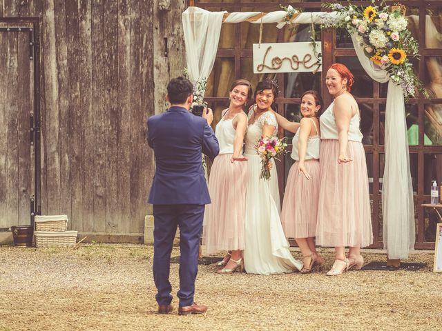 Le mariage de Arnaud et Cynthia à Montoire-sur-le-Loir, Loir-et-Cher 19