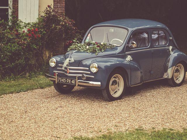 Le mariage de Arnaud et Cynthia à Montoire-sur-le-Loir, Loir-et-Cher 20