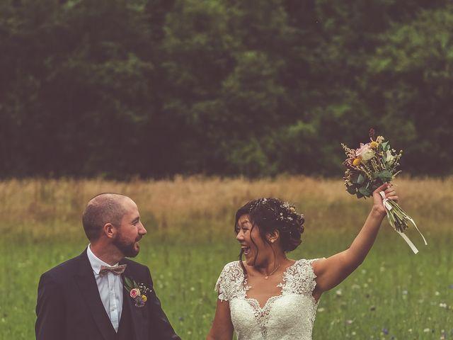 Le mariage de Arnaud et Cynthia à Montoire-sur-le-Loir, Loir-et-Cher 28
