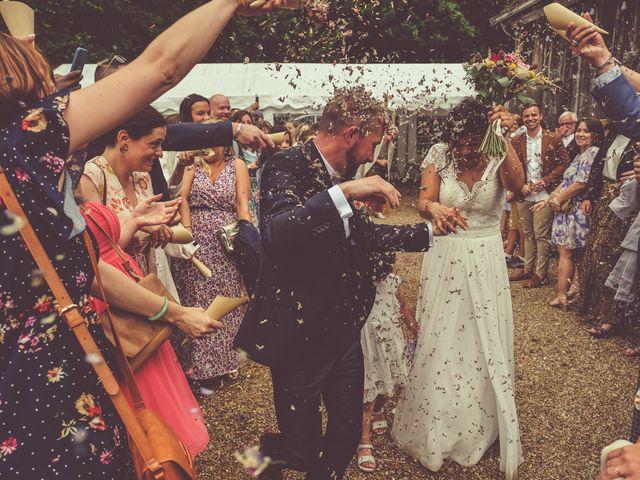 Le mariage de Arnaud et Cynthia à Montoire-sur-le-Loir, Loir-et-Cher 34