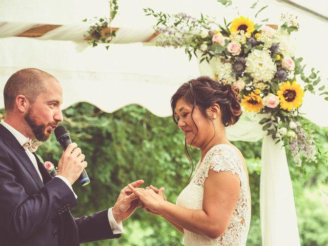 Le mariage de Arnaud et Cynthia à Montoire-sur-le-Loir, Loir-et-Cher 39