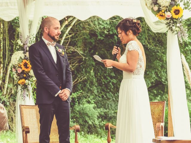 Le mariage de Arnaud et Cynthia à Montoire-sur-le-Loir, Loir-et-Cher 40