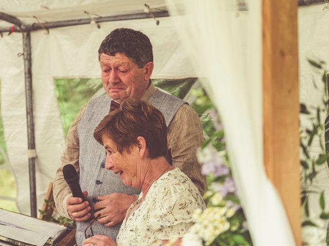 Le mariage de Arnaud et Cynthia à Montoire-sur-le-Loir, Loir-et-Cher 48