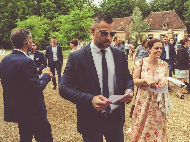 Le mariage de Arnaud et Cynthia à Montoire-sur-le-Loir, Loir-et-Cher 51