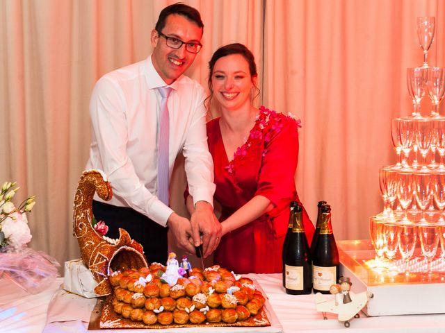 Le mariage de Nicolas et Marie à La Chapelle-Gauthier, Seine-et-Marne 5