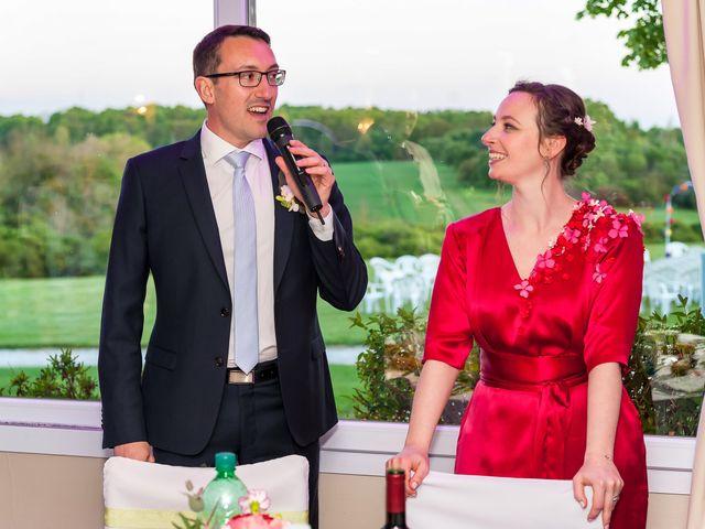Le mariage de Nicolas et Marie à La Chapelle-Gauthier, Seine-et-Marne 7