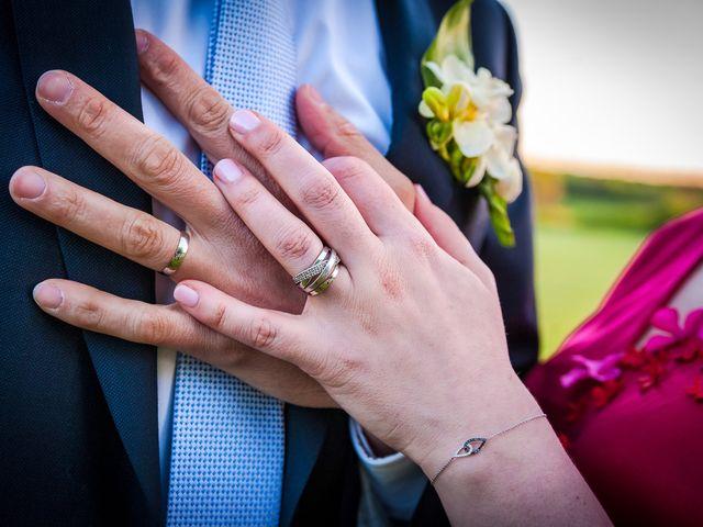 Le mariage de Nicolas et Marie à La Chapelle-Gauthier, Seine-et-Marne 9