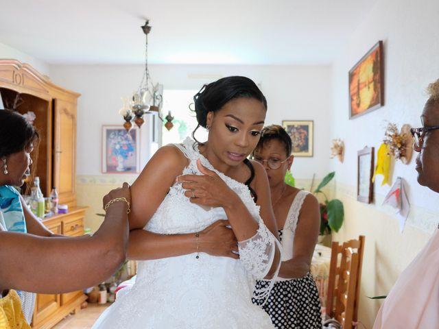 Le mariage de Jean Brice et Mélanie à Combs-la-Ville, Seine-et-Marne 23