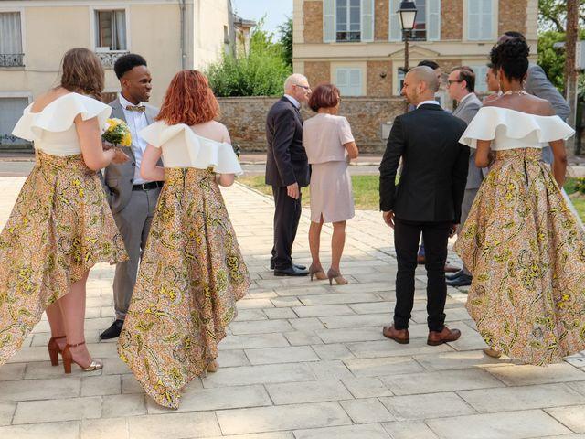Le mariage de Jean Brice et Mélanie à Combs-la-Ville, Seine-et-Marne 25