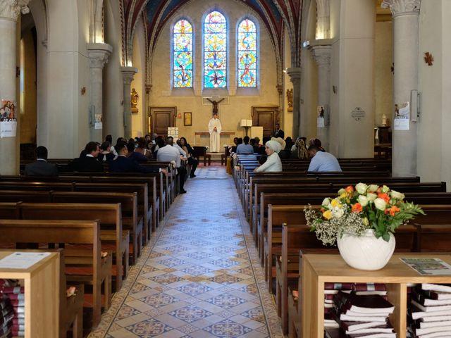 Le mariage de Jean Brice et Mélanie à Combs-la-Ville, Seine-et-Marne 28