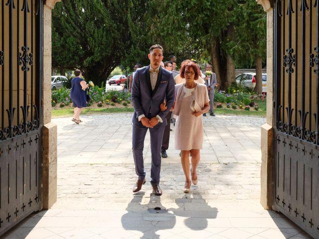 Le mariage de Jean Brice et Mélanie à Combs-la-Ville, Seine-et-Marne 29