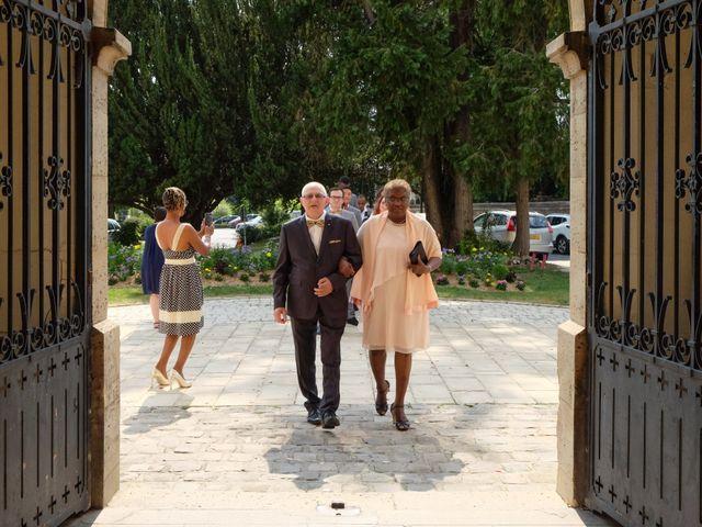 Le mariage de Jean Brice et Mélanie à Combs-la-Ville, Seine-et-Marne 30
