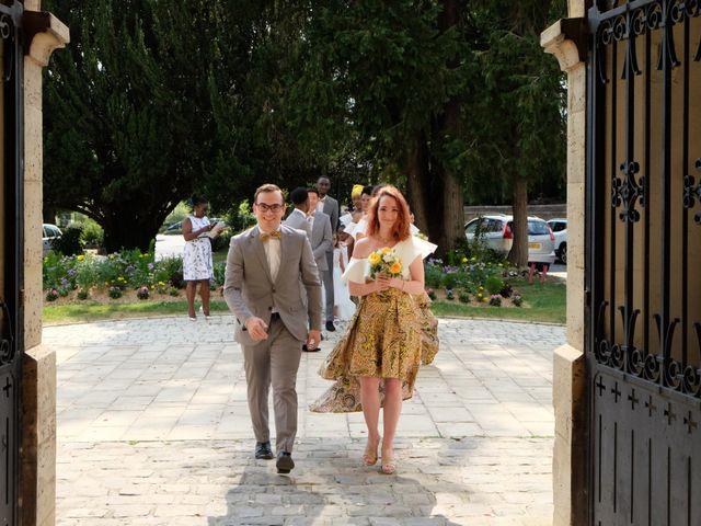 Le mariage de Jean Brice et Mélanie à Combs-la-Ville, Seine-et-Marne 31