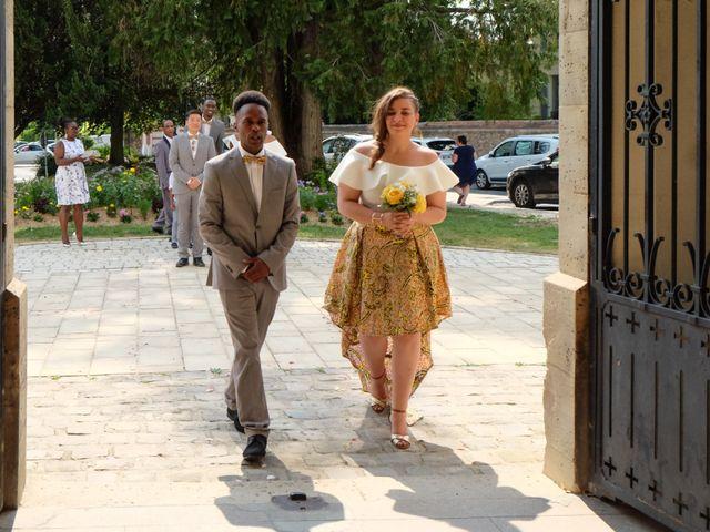 Le mariage de Jean Brice et Mélanie à Combs-la-Ville, Seine-et-Marne 32