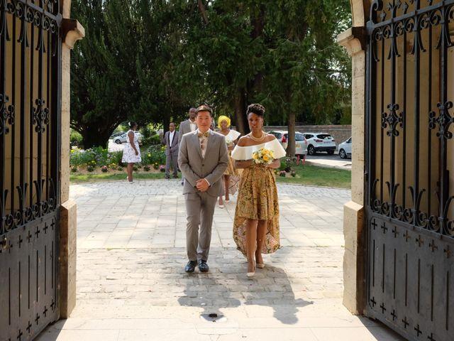 Le mariage de Jean Brice et Mélanie à Combs-la-Ville, Seine-et-Marne 33