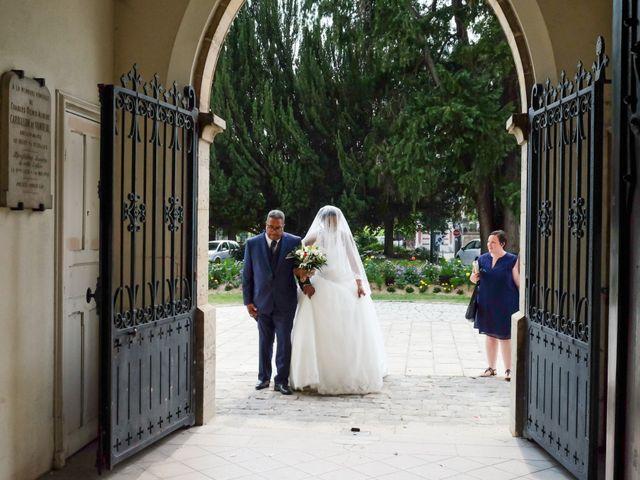 Le mariage de Jean Brice et Mélanie à Combs-la-Ville, Seine-et-Marne 41