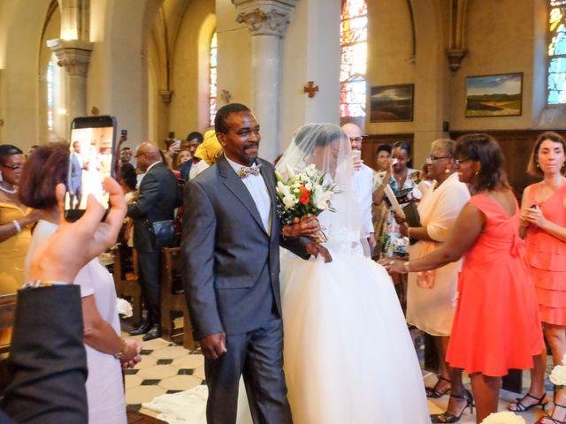Le mariage de Jean Brice et Mélanie à Combs-la-Ville, Seine-et-Marne 44