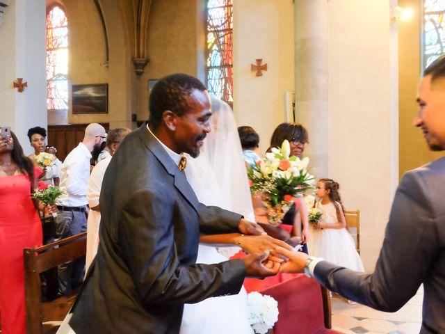 Le mariage de Jean Brice et Mélanie à Combs-la-Ville, Seine-et-Marne 45