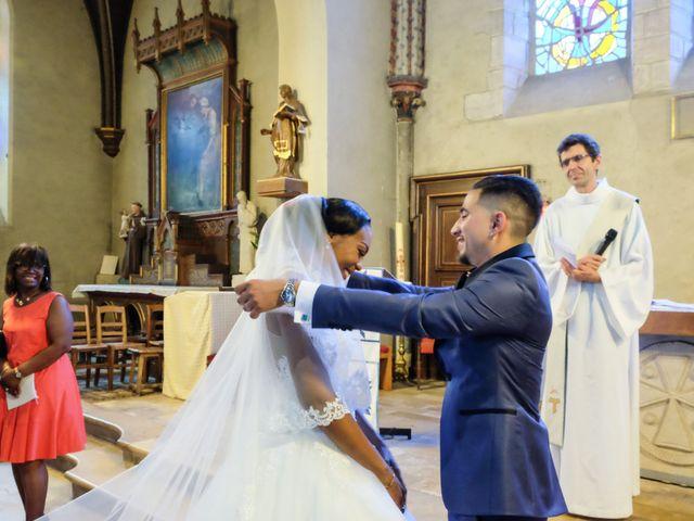 Le mariage de Jean Brice et Mélanie à Combs-la-Ville, Seine-et-Marne 47