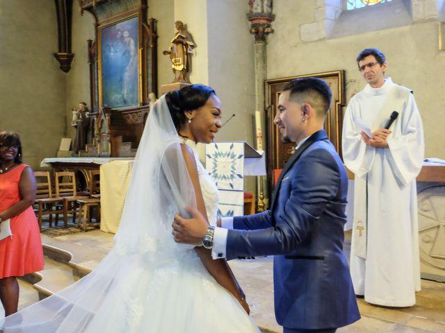 Le mariage de Jean Brice et Mélanie à Combs-la-Ville, Seine-et-Marne 48
