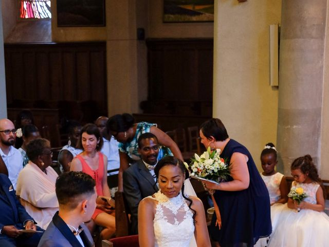 Le mariage de Jean Brice et Mélanie à Combs-la-Ville, Seine-et-Marne 52