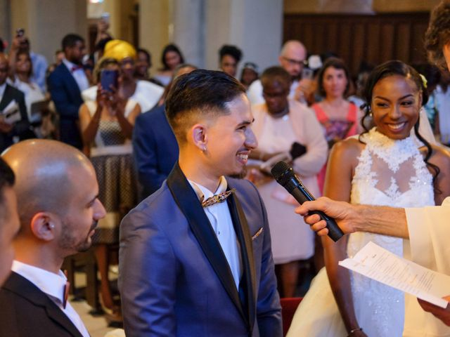 Le mariage de Jean Brice et Mélanie à Combs-la-Ville, Seine-et-Marne 57