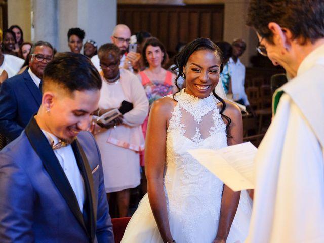 Le mariage de Jean Brice et Mélanie à Combs-la-Ville, Seine-et-Marne 58