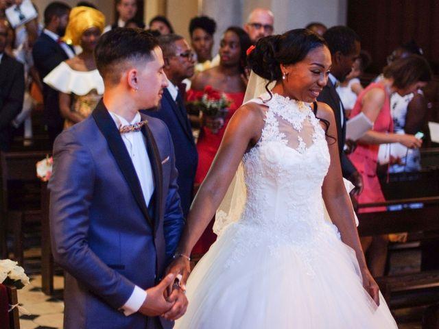 Le mariage de Jean Brice et Mélanie à Combs-la-Ville, Seine-et-Marne 64