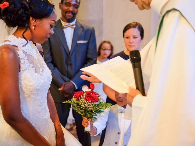 Le mariage de Jean Brice et Mélanie à Combs-la-Ville, Seine-et-Marne 70