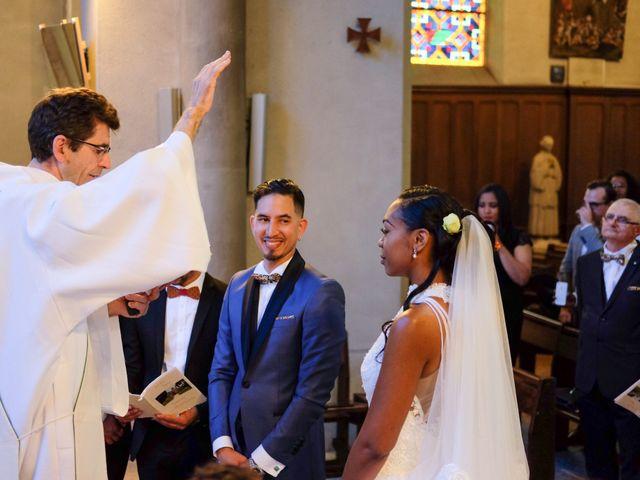 Le mariage de Jean Brice et Mélanie à Combs-la-Ville, Seine-et-Marne 80