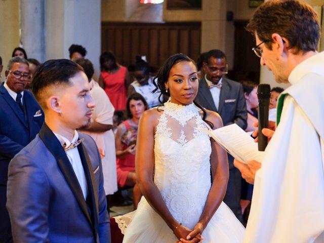 Le mariage de Jean Brice et Mélanie à Combs-la-Ville, Seine-et-Marne 88