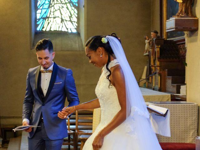Le mariage de Jean Brice et Mélanie à Combs-la-Ville, Seine-et-Marne 96