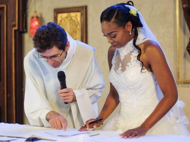 Le mariage de Jean Brice et Mélanie à Combs-la-Ville, Seine-et-Marne 98