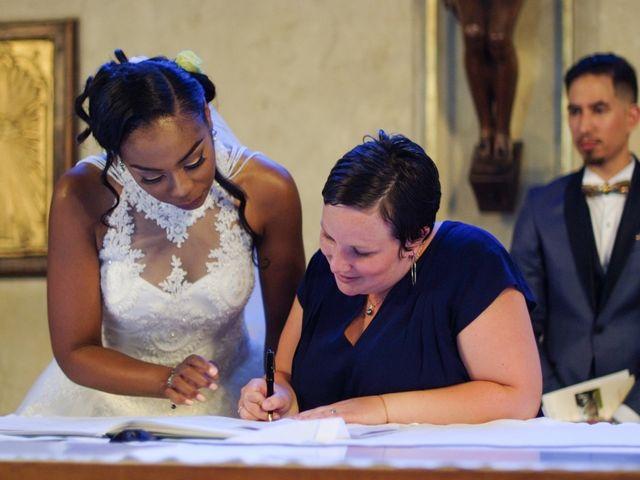 Le mariage de Jean Brice et Mélanie à Combs-la-Ville, Seine-et-Marne 103
