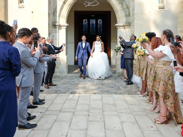 Le mariage de Jean Brice et Mélanie à Combs-la-Ville, Seine-et-Marne 110