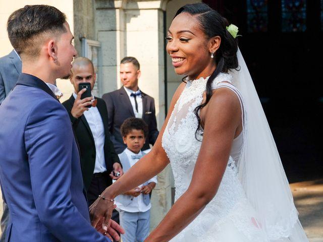 Le mariage de Jean Brice et Mélanie à Combs-la-Ville, Seine-et-Marne 113
