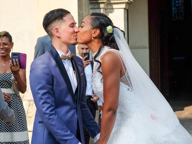 Le mariage de Jean Brice et Mélanie à Combs-la-Ville, Seine-et-Marne 114