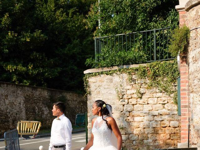 Le mariage de Jean Brice et Mélanie à Combs-la-Ville, Seine-et-Marne 119