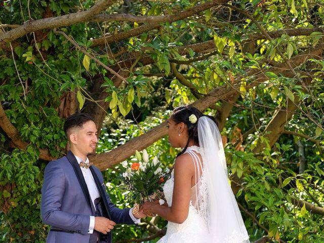 Le mariage de Jean Brice et Mélanie à Combs-la-Ville, Seine-et-Marne 120