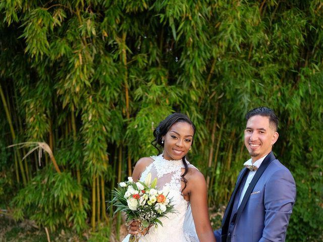 Le mariage de Jean Brice et Mélanie à Combs-la-Ville, Seine-et-Marne 127