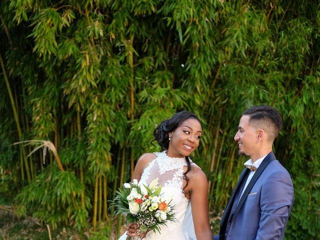 Le mariage de Jean Brice et Mélanie à Combs-la-Ville, Seine-et-Marne 128