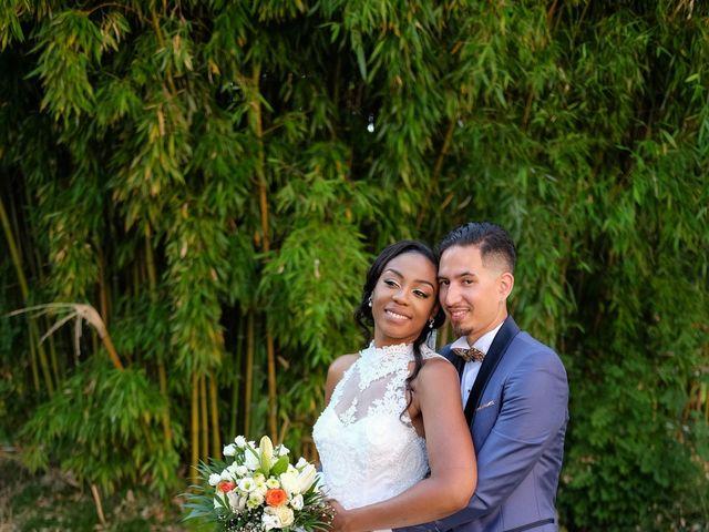 Le mariage de Jean Brice et Mélanie à Combs-la-Ville, Seine-et-Marne 132